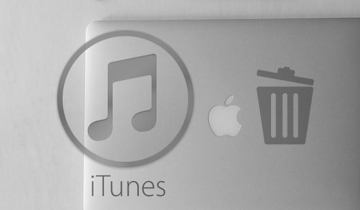 Apple IDとコンピュータの紐付け解除