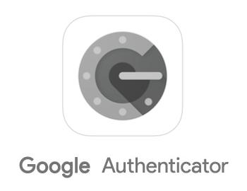 Google Authenticatorアプリ