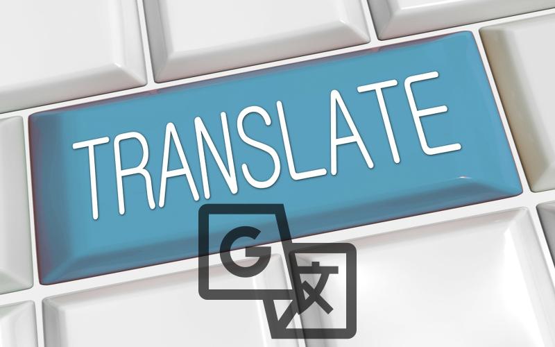 Webサイトまるごと翻訳