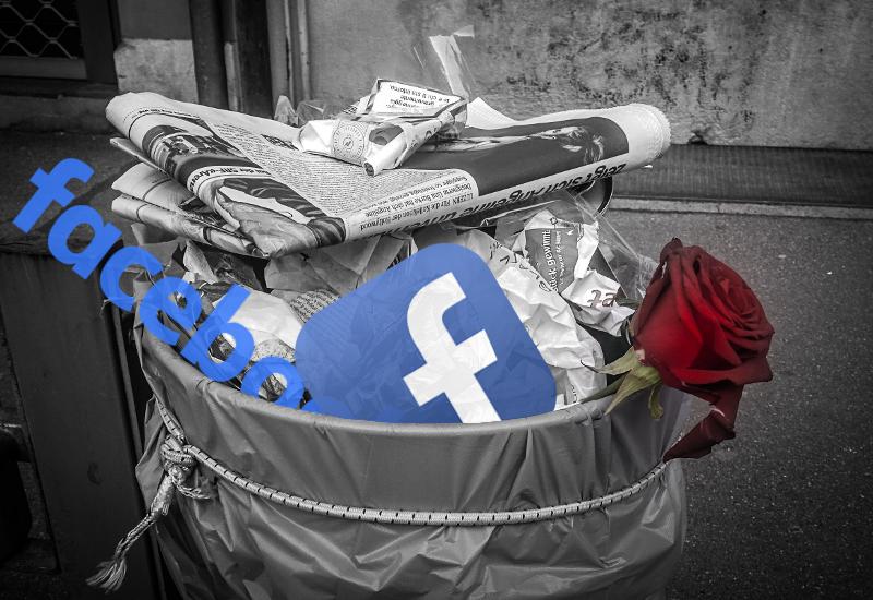 フェイスブックアカウント完全削除