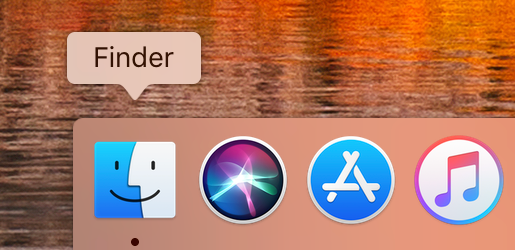 ファインダーの画像