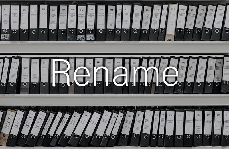 Macで複数のファイル名を一括変換する方法-タイトル画像