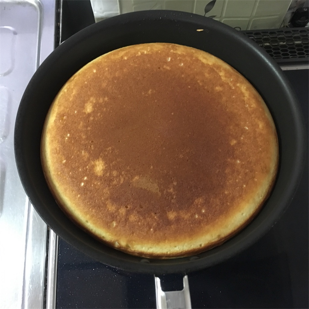 ホットケーキ2