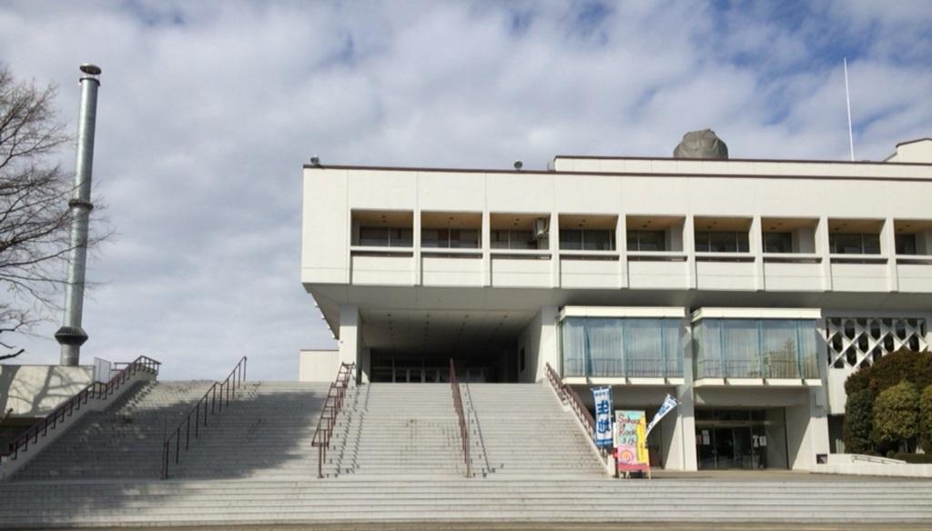 三月のライオン 天童市民文化会館