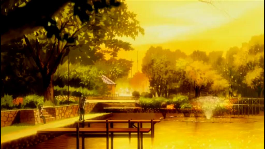CLANNAD 狭山池公園