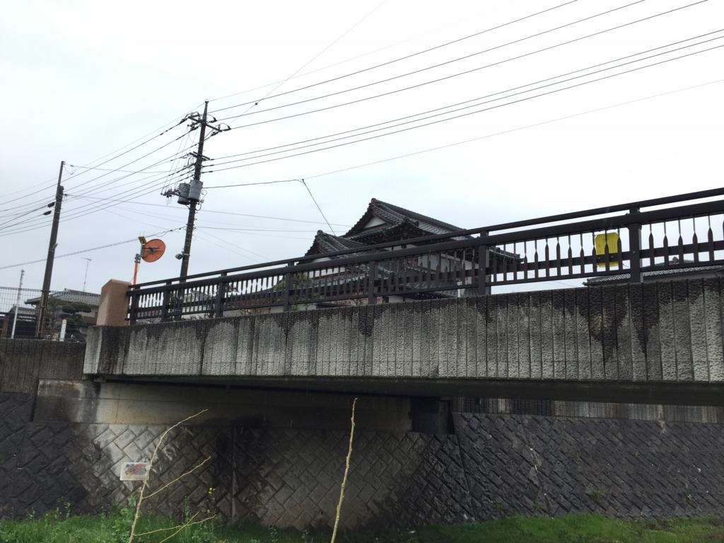 CLANNAD 表橋