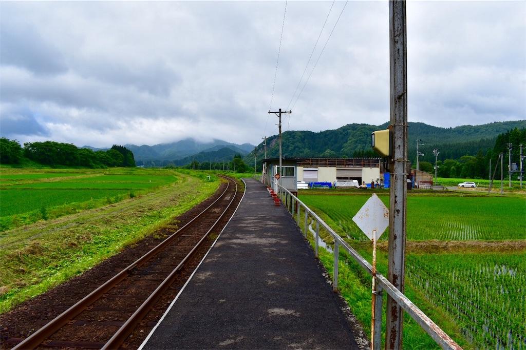 君の名は。 前田南駅