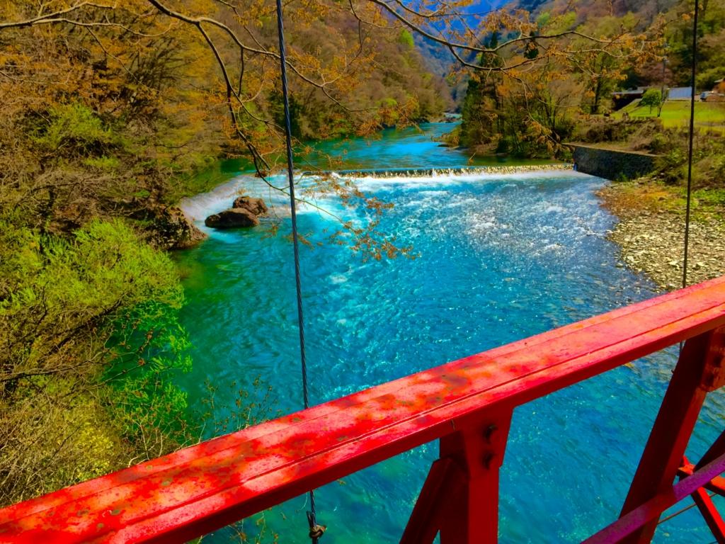 【秋田県探訪】東北の耶馬渓 抱返り渓谷へ写真を撮りに行ってきた話[観光]