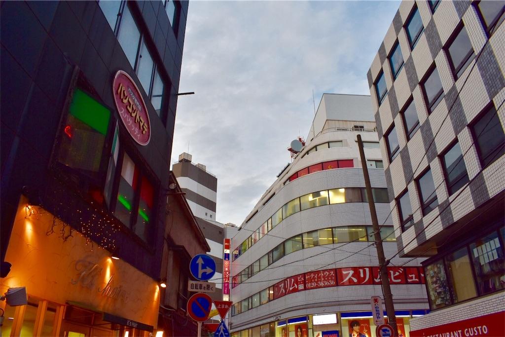 『俺ガイル』OVA聖地巡礼(舞台探訪) 千葉駅前