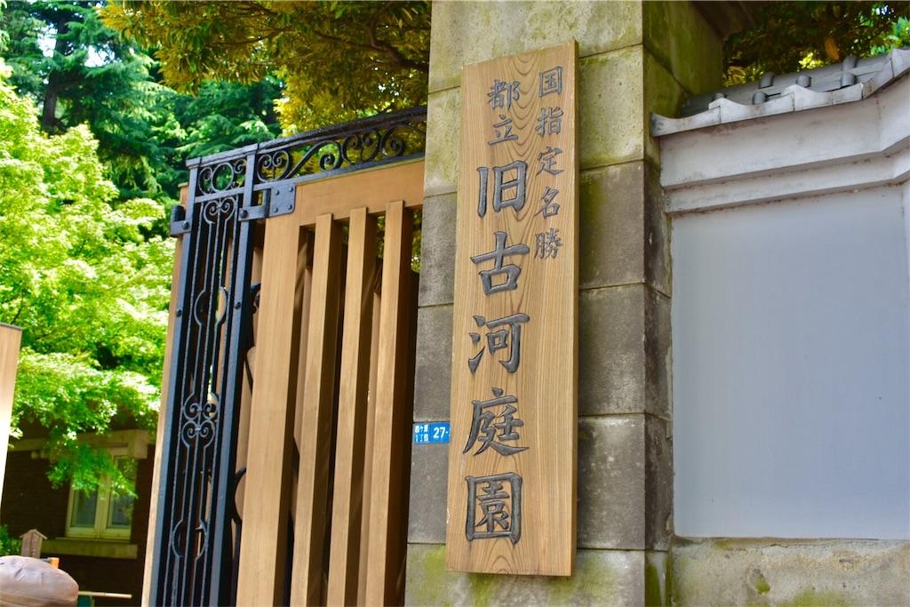 冴えない彼女の育て方&うみねこのなく頃に 東京都北区 旧古河庭園  聖地巡礼(舞台探訪)