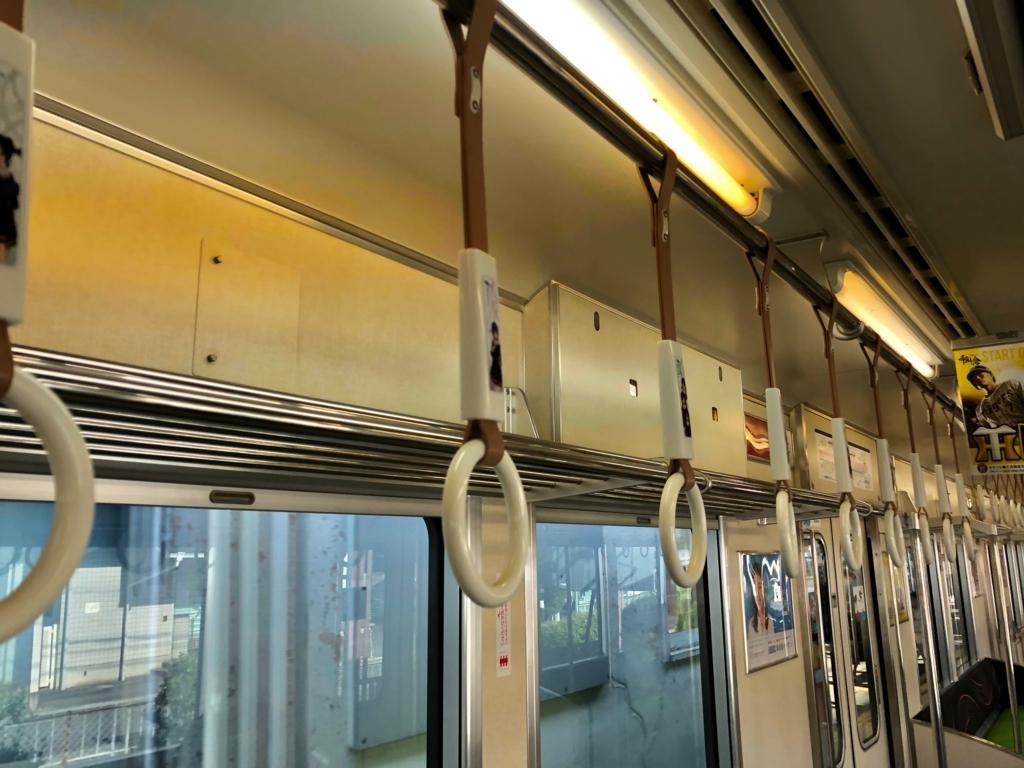 京阪電車×響け!ユーフォニアム2018【宇治線ラッピング】