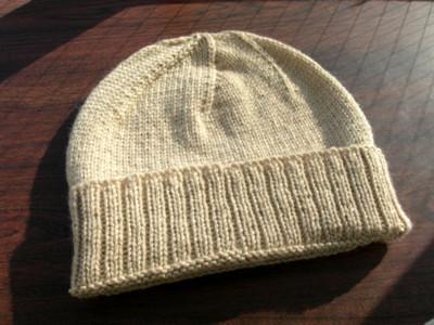 Seaman's Cap