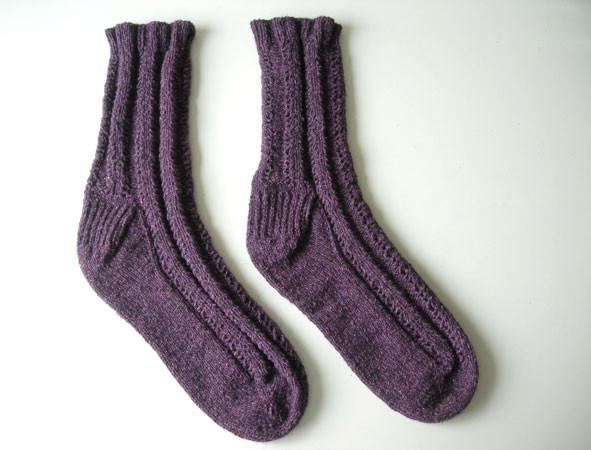 Trilobite Socks *0909KAL2