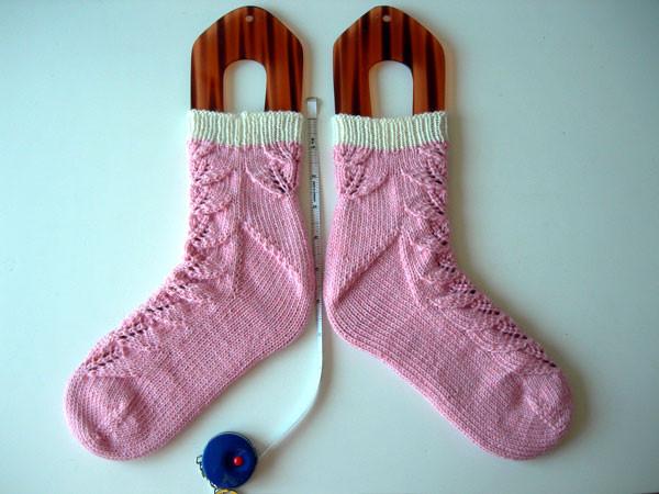 Peace Socks *0910KAL1