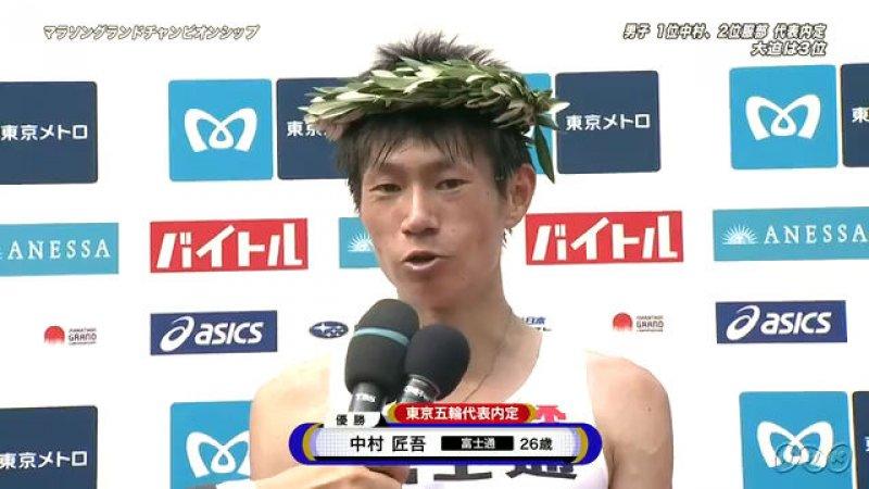 マラソン 男子 オリンピック オリンピック男子マラソンの日本人の歴代メダリスト・メダル獲得選手