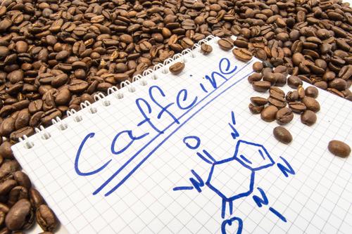 カフェインの作用