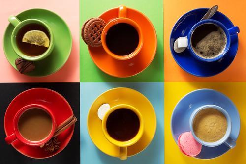 カフェインは何に含まれるのか?