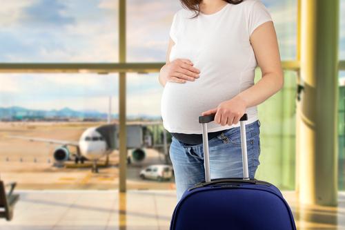 妊娠中に受けられる航空会社のサービス