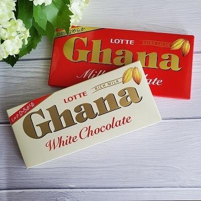 チョコレート追加
