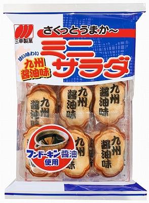 九州醤油味