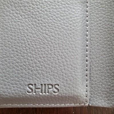 SHIPSロゴ