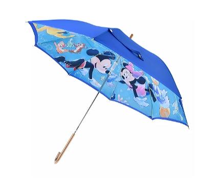 ミッキー傘