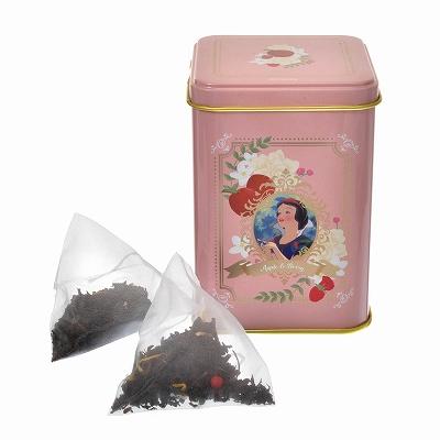 フレーバードティー缶<白雪姫>