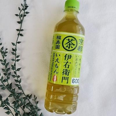 緑茶 伊右衛門