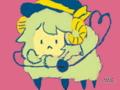 [古明地こいし][こいシープ][koisheep]こいシープ