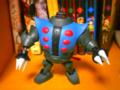 [プラモデル][ツメロボット][新造人間キャシャーン][キャシャーン]ツメロボット