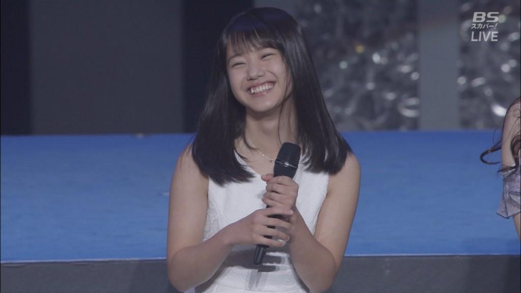 13期メンバー横山玲奈2