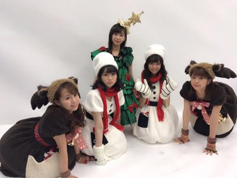 Juiceクリスマス1