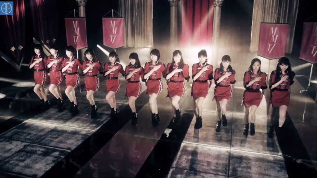 フォーメーションダンス2
