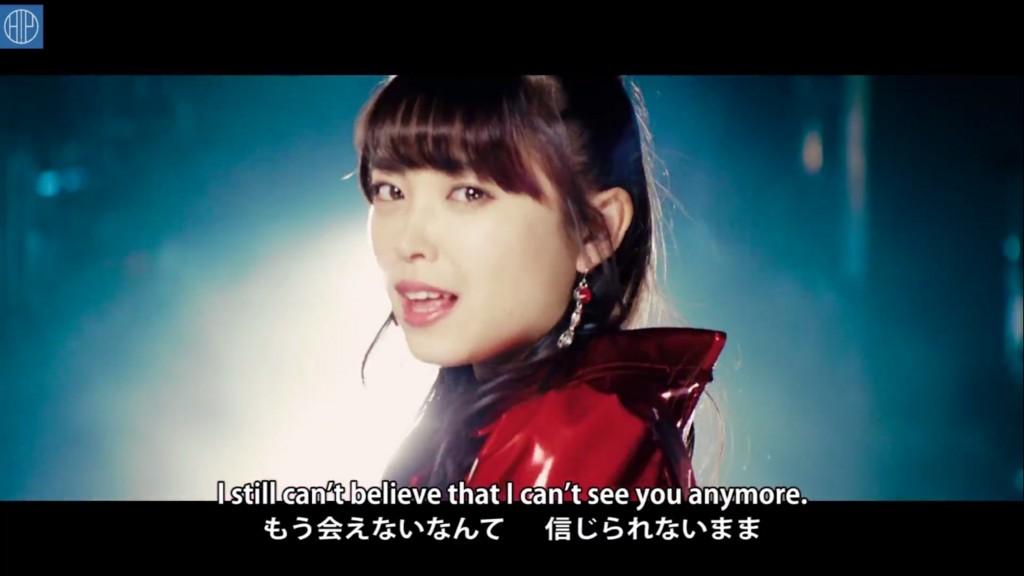 ℃-ute ファイナルスコール11