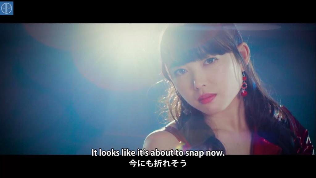 ℃-ute ファイナルスコール13