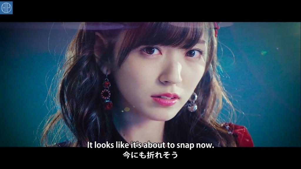 ℃-ute ファイナルスコール14