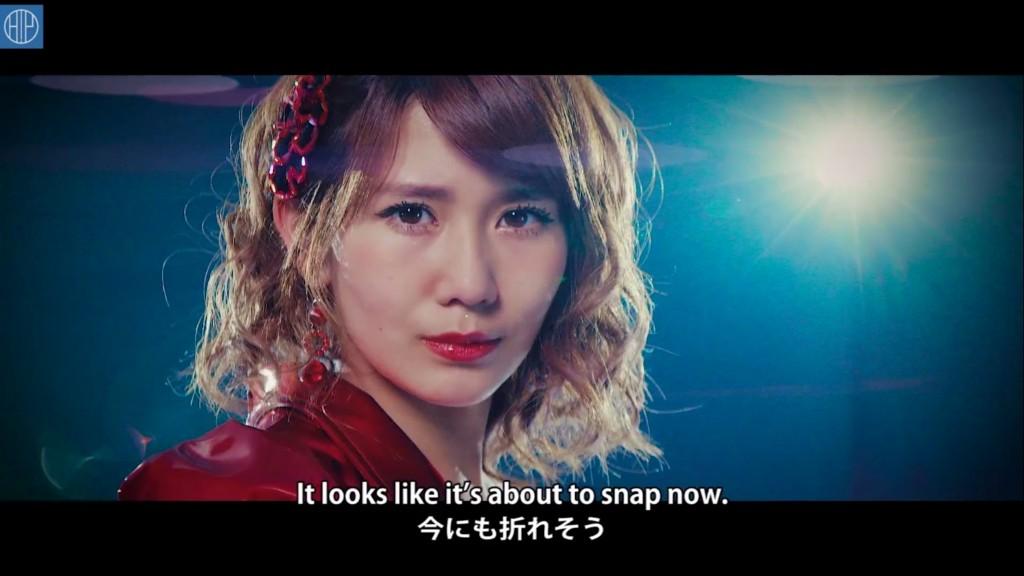℃-ute ファイナルスコール16