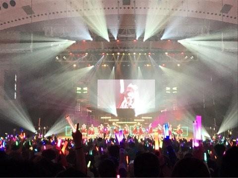 モーニング娘。'17コンサートツアー春~THE INSPIRATION !~福岡