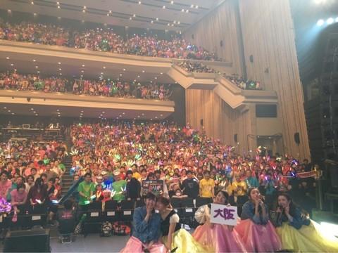 ℃-uteコンサートツアー2017春〜℃elebration〜@オリックス劇場