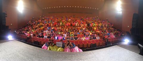 ℃-uteコンサートツアー2017春~℃elebration~@福岡国際会議場