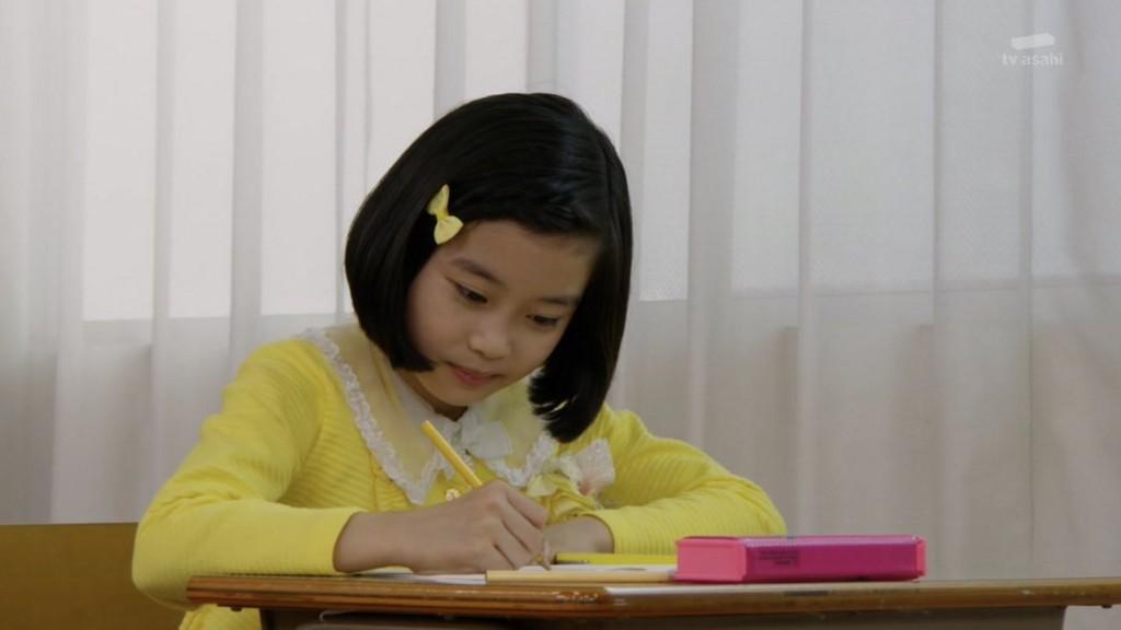 ルパパト第7話 幼少期の初美花と詩穂①