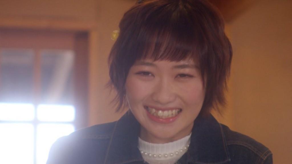 ルパパト第7話 初美花デートVer.①