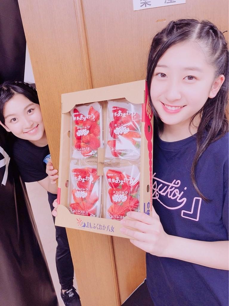 秋山眞緒&小野瑞歩