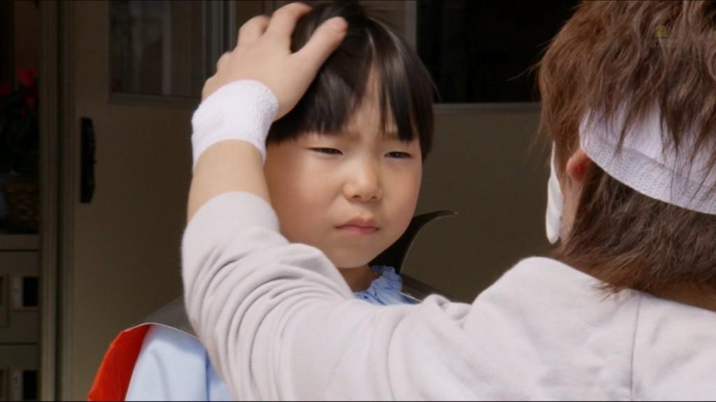 咲也と少年