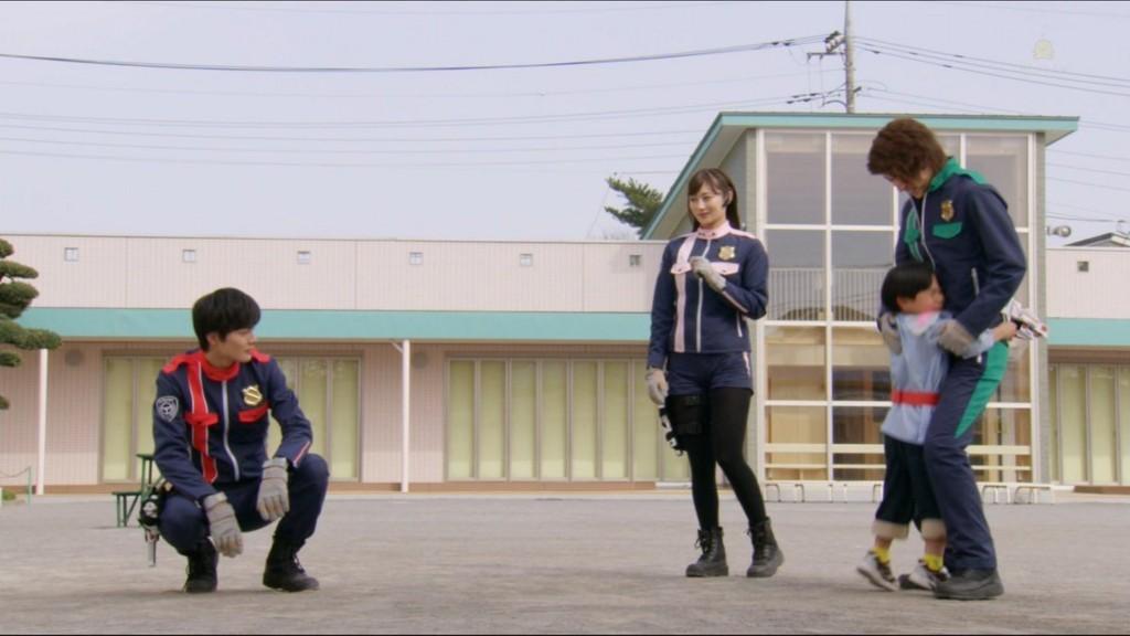 咲也と颯太