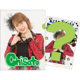 CHISATOコレクション生写真