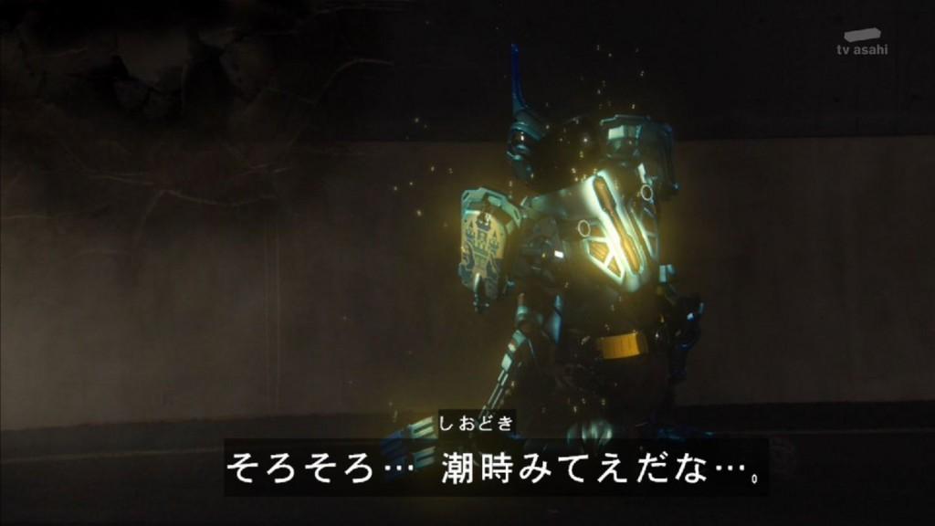 『仮面ライダービルド』第38話「マッドな ...
