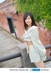 佐藤優樹ファーストビジュアルフォトブック「三角の硝子」特典写真