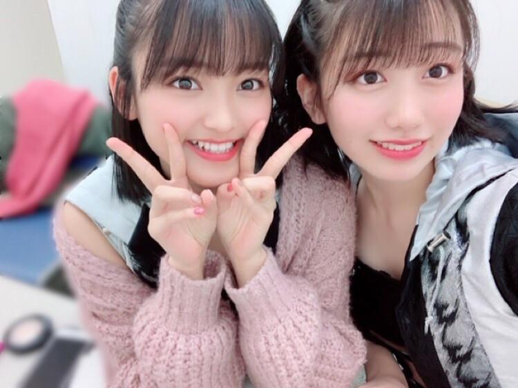 野村みな美&和田桜子