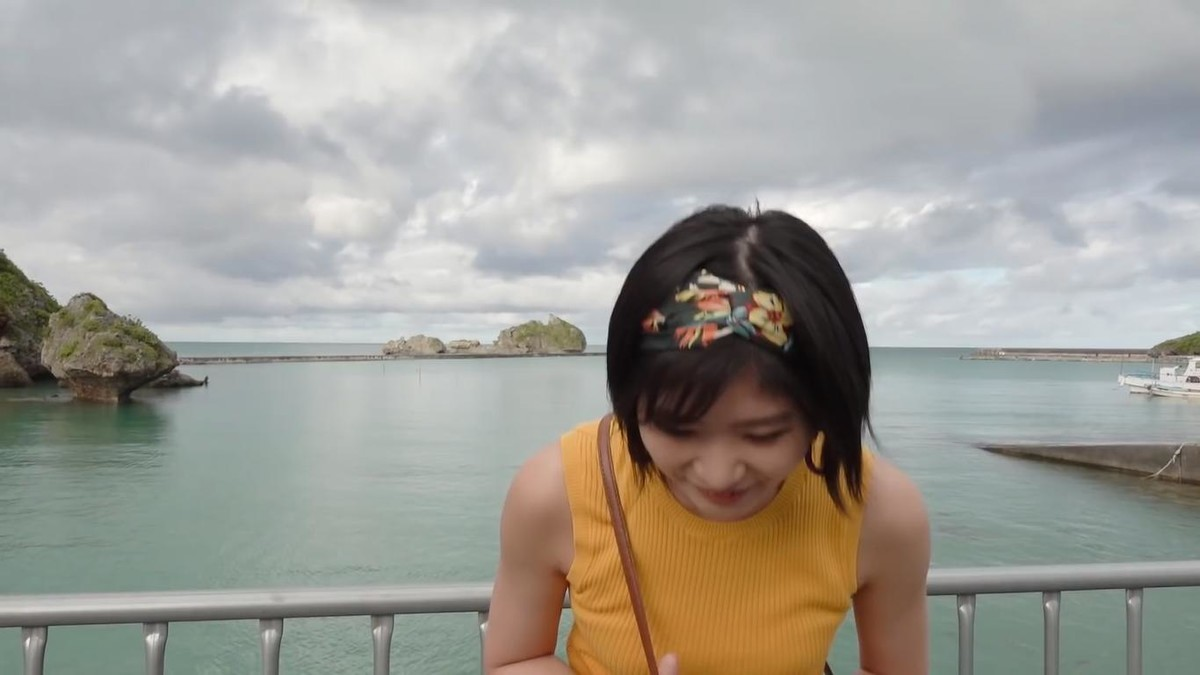 加賀楓(モーニング娘。'19)ファースト写真集「楓」